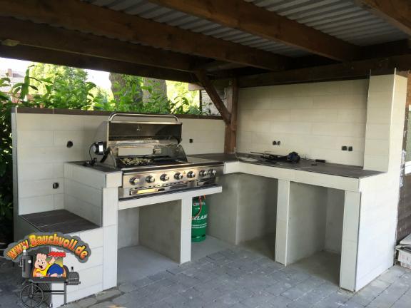 Outdoorküche Zubehör Preis : Outdoorküche zubehör preisvergleich outdoorküchen für den