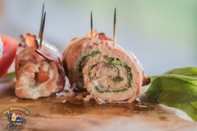 Saltimbocca-Involtini