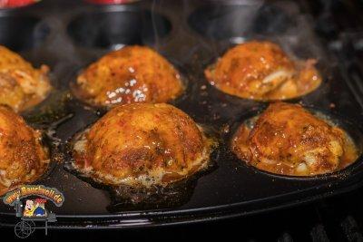 Chicken Muffins