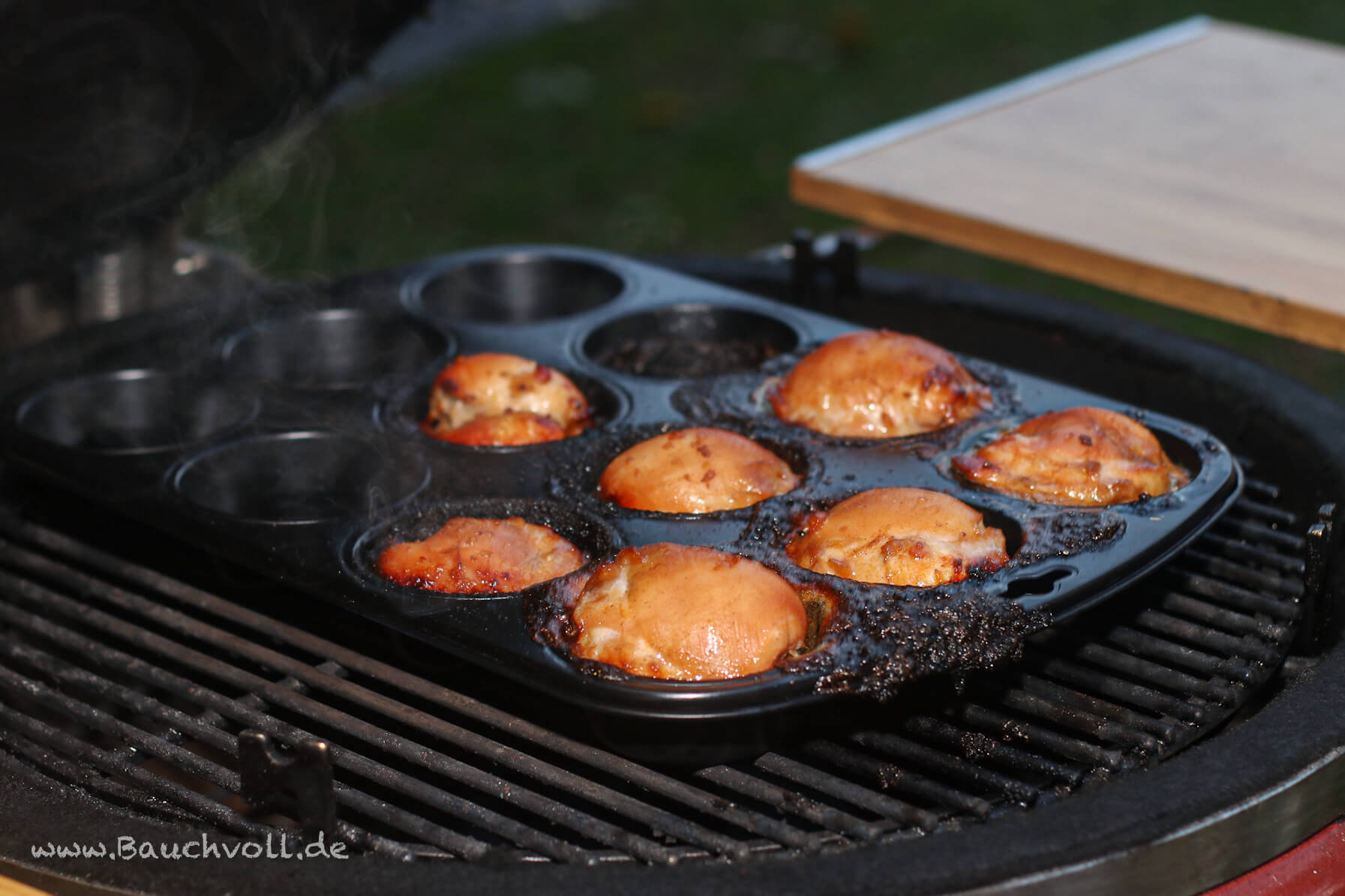 Chickenmuffins