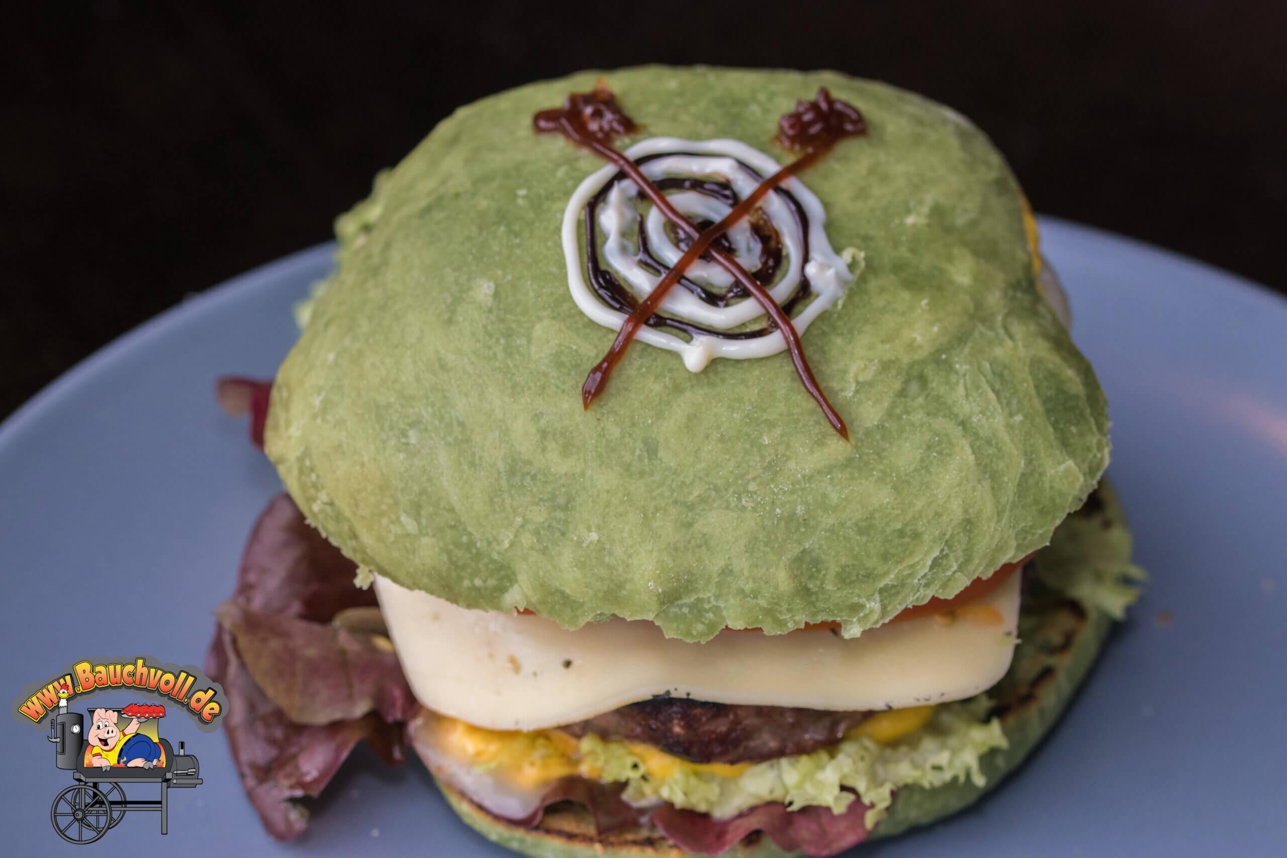 Schützenburger